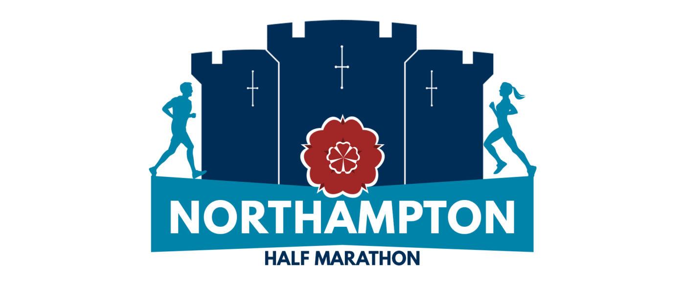 Northampton Half Logo