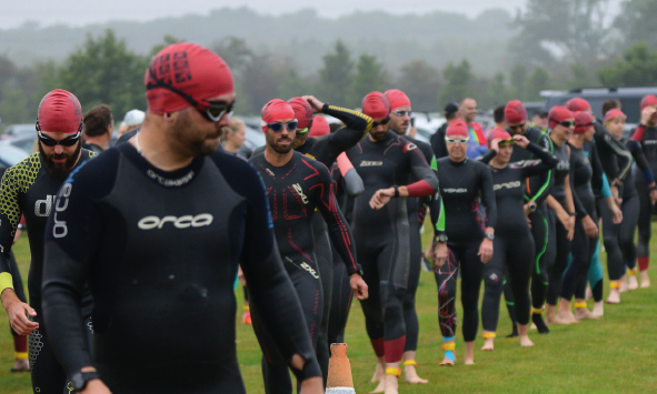 bedford triathlon team relays